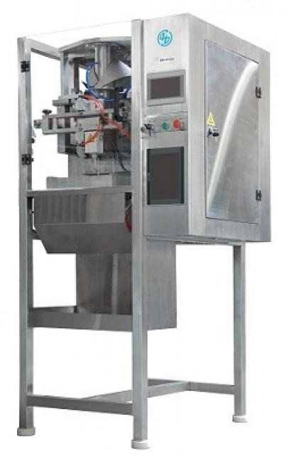 دستگاه بسته بندی (پرکن) عمودی SA 420